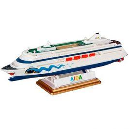 ModelSet loď 65805 - AIDA