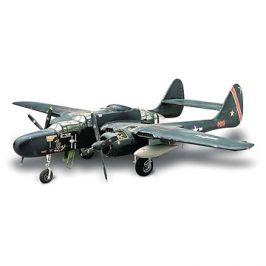 Plastic ModelKit Monogram letadlo 7546 -  P-61 Black Widow
