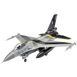 Plastic ModelKit letadlo 03905 - Lockheed Martin F-16 MLu 100th Anniversary