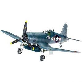 Plastic ModelKit letadlo 03983 - F4U-1A Corsair