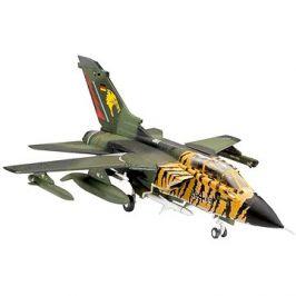 Plastic ModelKit letadlo 04048 - Tornado ECR