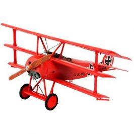 Plastic ModelKit letadlo 04116 - 'Fokker DR. 1 Triplane
