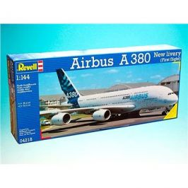 Plastic ModelKit letadlo 04218 - Airbus A380