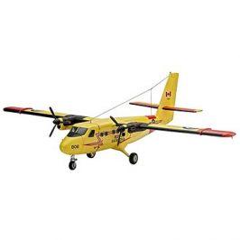 Plastic ModelKit letadlo 04901 - DH C-6 Twin Otter
