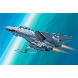Plastic ModelKit letadlo 04049 - F-14D Super Tomcat