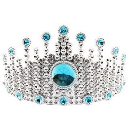 Sada krásy - korunka, náhrdelník, naušnice