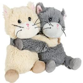 Kočičky v páru (2ks)