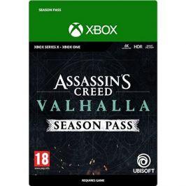 Assassins Creed Valhalla Season Pass - Xbox Digital
