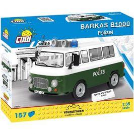 Cobi Barkas B1000 Polizei