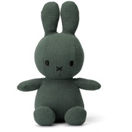 Miffy Sitting Mousseline Green 23cm