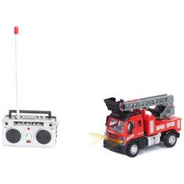 Auto požární RC 1:64
