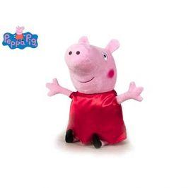 Peppa Pig - Pepina plyšová 31cm