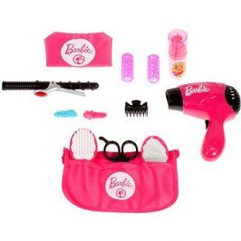 Barbie - Kadeřnická sada velká
