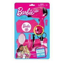 Barbie - Kadeřnická sada malá