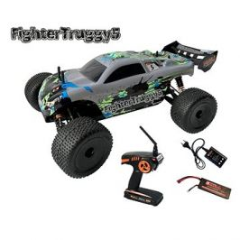 FighterTruggy 5 Brushless Truggy RTR