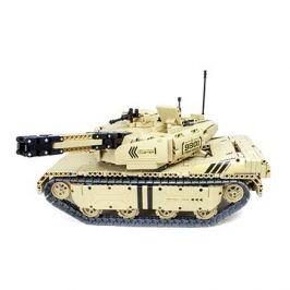 Teknotoys panzer - plně funkční RC bojový tank
