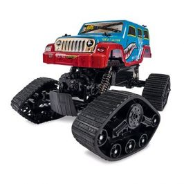 TRUCK RACER Crawler 4WD 1:10