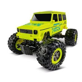 Sea Monster 1:10 4WD 2.4GHz, obojživelný, 100% RTR