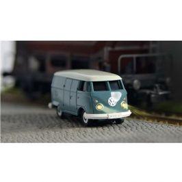 CARSON VW T1 Bus Kastenwagen 1:87