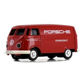 CARSON VW T1 Van Porsche 1:87