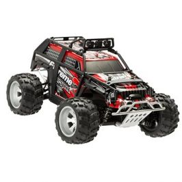 Summit Extreme Monster Truck 4 WD 1:18