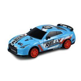 Drift Sport Car Nissan Skyline GT-R