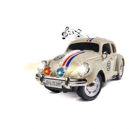 VW Beetle Rally 53 1:14