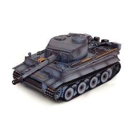 Tank TIGER 1 RANNÁ VERZE 2,4Ghz 1:16 IR