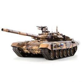 Tank T-90 BB 2,4Ghz  1:16 RTR sada s Li-ion Aku