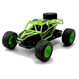 Fast Terminator O2, Mini TRUGGY 1:40 zelený
