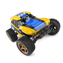 D7 Cross-Country Truggy 4WD