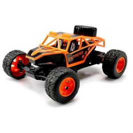 Fast Terminator O2, Mini TRUGGY 1:40 oranžový