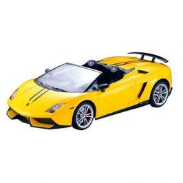 RC auto Lamborghini Gallardo LP 570-4 Spyder Performant 1:14 žluté