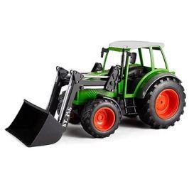 farm Traktor 1:16 s funkční lžící