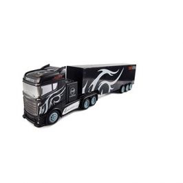 Kamion s velkým návěsem 2WD, 1:16