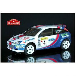 FORD FOCUS 2001 WRC, 1:10