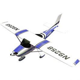 Cessna Air Trainer 1410 modrá