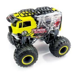 Big Wheel Cars 1:16 Predator Cross Country