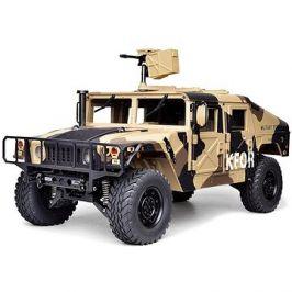 Hummer H1 písková kamufláž