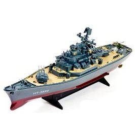USS MISSOURI bitevní loď  1:250 RTR