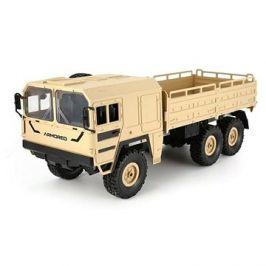 Obrněný Truck 1:16 pískový