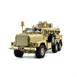 Cougar Mrap US Explosion-proof car 6x6