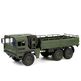 Obrněný Truck 1:16 zelený
