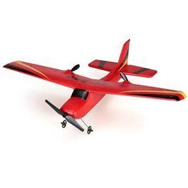Letadlo S50 s 3D stabilizací