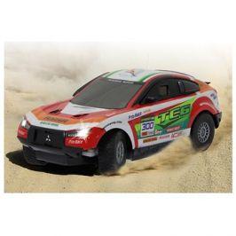 Mitsubishi Lancer Rally 1:16