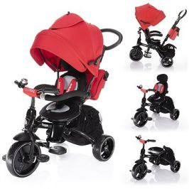 ZOPA Citi Trike Chilli Red