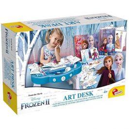 Lisciani psací stůl Frozen
