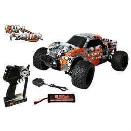 FunFighter 4WD RTR