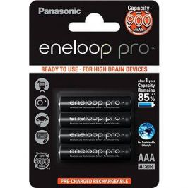 Panasonic eneloop pro AAA NiMh 930mAh 4ks