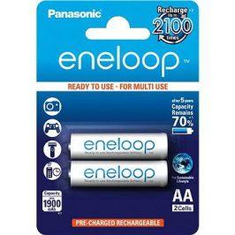 Panasonic eneloop AA 1900mAh 2ks